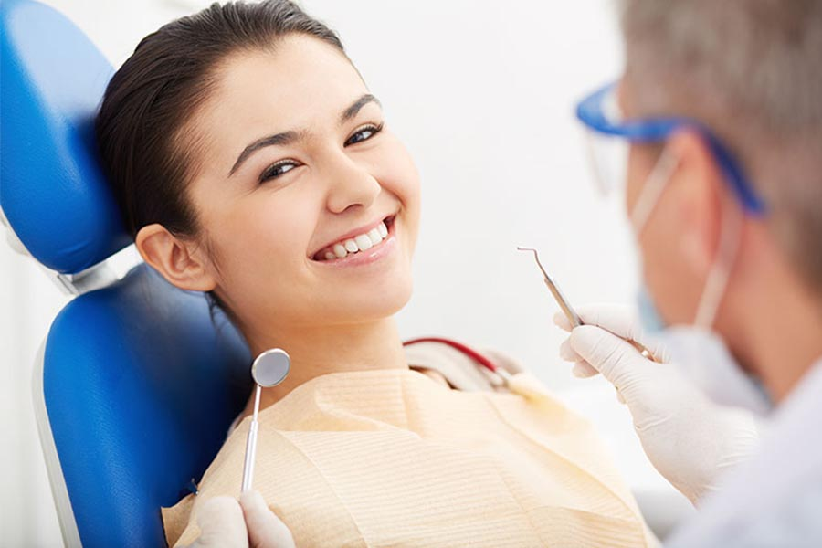 Tooth Extraction in Matthews NC